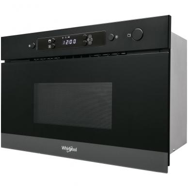 Mikrobangė AMW 4900/NB 5