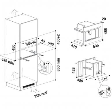 Kavos aparatas W11 CM145 3